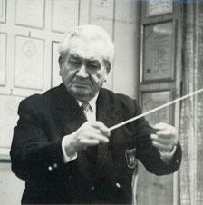 Alfons Teuber