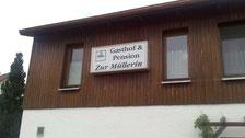 """""""Zur Müllerin"""" Etappenziel"""