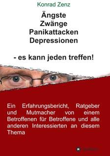 Ängste Zwänge Panikattacken Depressionen Buch