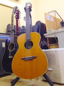 カレッジギターズのストック画像2