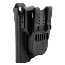 taktischer holster glock 17 level 3 ghost