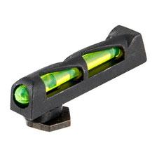 fiberoptic visier korn glock hiviz