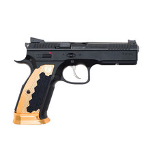 magazintrichter cz shadow 2 aus messing von eemann tech