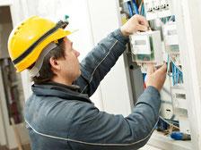замена электросчетчика в Красносельском районе
