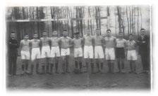 erste Jugendmannschaft 1926