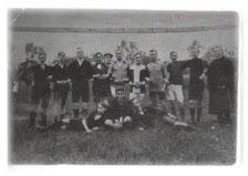 Gründungsmannschaft 1921