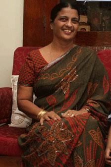 Dr. Priyani de Silva | Foto: privat