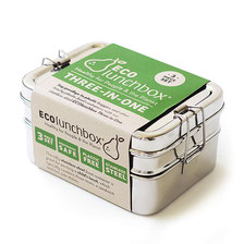 Nachhaltige Brotdose