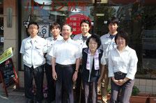 京都市で街の電器屋といえば、でんきの大京へ。