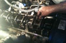 taller especialista en diesel