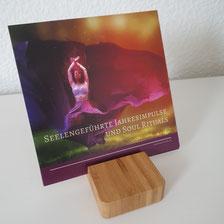 Karin Kastner Yoga und Life Coach Rheine