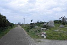 大門公園(糸島市志摩芥屋)