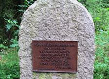 Historisches am Buchberg