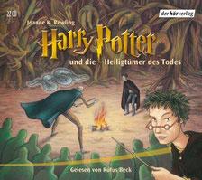 Das Cover zum 7.Buch
