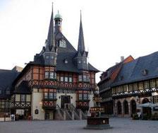 Town hall Wernigerode