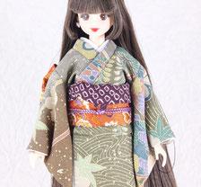ジェニー&momokoサイズ着物セット