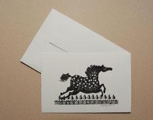 Cavallo Grasso