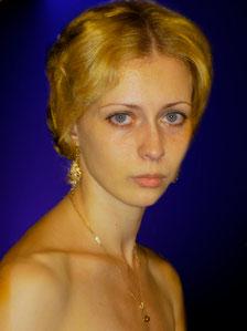 артистка балета - Диана Рубцова