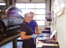 Auto Reparatur & Kundendienst