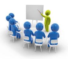 Formation Développer le métier de formateur / formatrice Dolorès FRETARD