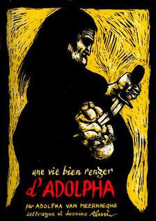 Une vie bien renger, Adolpha Vanmeerhaegue