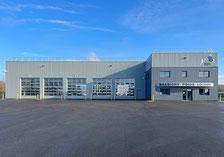 BASSIGNY POIDS LOURDS  ST Vit Besançon