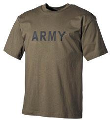 T-shirt e sottocombinazioni