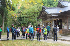 鳥取県日野郡日野町の神社・お寺紹介ページ、金持神社など