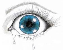 EMDR Traumatherapie Bad Salzuflen, Trauma, PTBS, Angstzustände, Stress, psychische Probleme, belastend, Heilpraktikerin