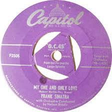 My one my only love-clasicos del jazz-standards jazz
