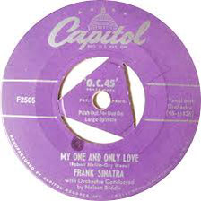 My one my only love-clasicos del jazz-standards jazz