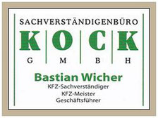 Kfz-Sachverständiger / Kfz-Meister Bastian Wicher - Büro Cuxhaven