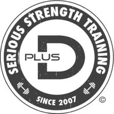 Logo der Firma PlusDSports
