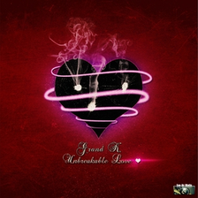 Grand K. - Unbreakable Love, Release: 14.02.2013