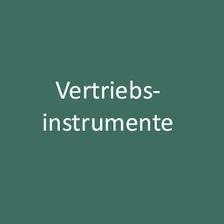 Nutzen Sie bewährte Instrumente zur Vertriebssteuerung. Kühne&Tröster GmbH.