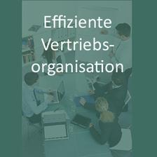 Effiziente Vertriebsorganisation durch unser Coaching für Sie - Kühne&Tröster