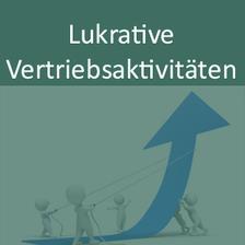 Lukrative Vertriebsaktivitäten - Beratung für Sie -  Kühne&Tröster GmbH