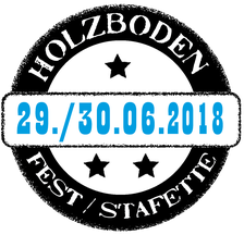 Holzbodenfest 2014