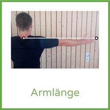 Robert Rath Personal Training Fitness Functional Movement Screen Assessment Balance Test Rosenheim Chiemsee Beinlänge