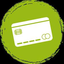 bargeldlos Einkaufen - EC Karten Zahlung