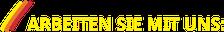 Logo Pflegedienst Silke Stecker mit Text ARBEITEN SIE MIT UNS