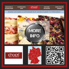 Logo Chocri