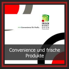 Logo Frischdienst Union