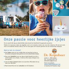 Dirk Van Bun Communicatie & Vormgeving - Grafisch ontwerp - reclame - Lommel - Advertenties