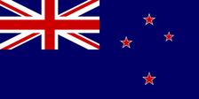 - Drapeau de la Nouvelle- Zélande - (Pixabay)