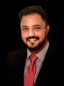 Salih Gökhan Öztürk