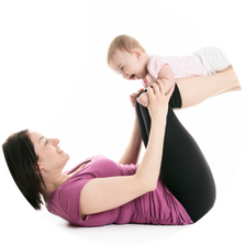 Rückbildungskurs mit Baby, hebammen-aarau, Hebammen Praxis Aarau