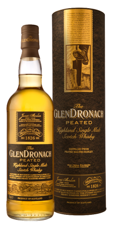 Glendronach Peated Single Malt - Ralf Zindel