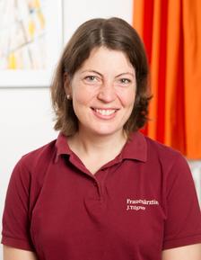 Julia Tilgner Fachärztini für Gynäkologie und Geburtshilfe in Northeim