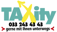Taxity 033 243 43 43